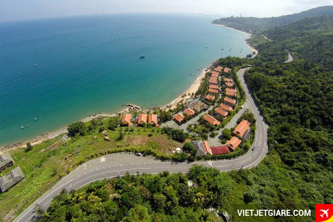 Bán đảo sơn Trà cung đường đẹp nhất Đà Nẵng