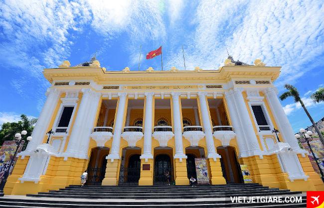 Nhà hát lớn Thủ đôHà Nội