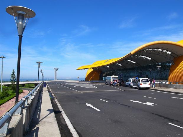 Thông tin mới nhất về sân bay Liên Khương