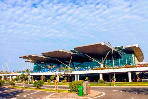 Sân bay Cần Thơ ngày càng hiện đại