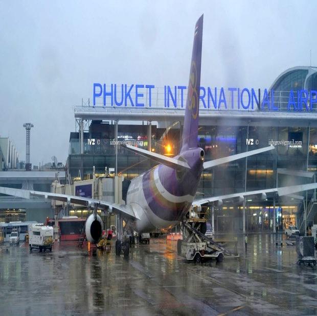 Vé máy bay Vietjet đi Phuket
