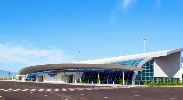 săn vé Vietjet rẻ đến sân bay Tuy Hòa
