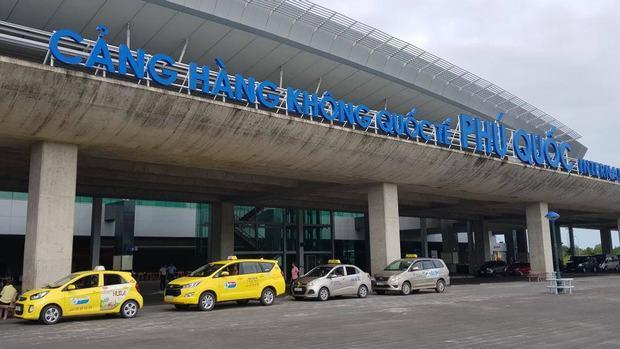 Sân bay Phú Quốc hiện nay hiện đại hơn, rộng lớn hơn