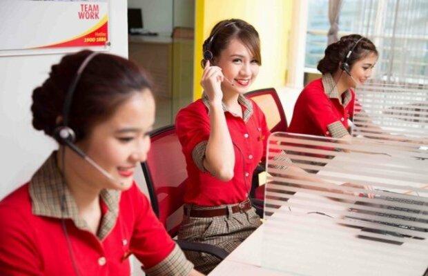 Kiểm tra vé máy bay điện tử Vietjet như thế nào