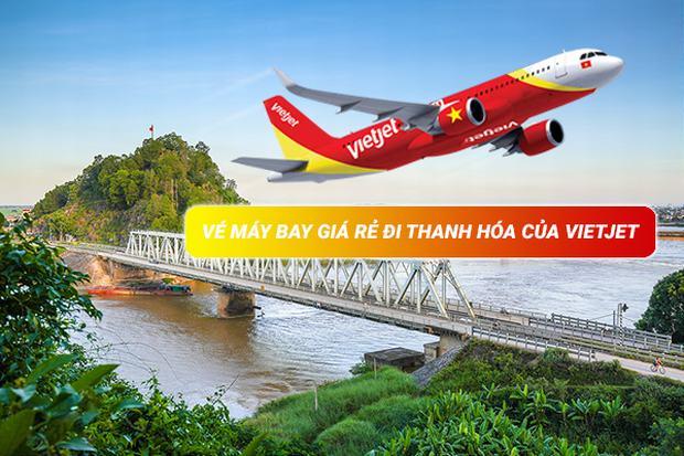 Vé máy bay Tết về Thanh Hóa - gắn kết tình cảm gia đình