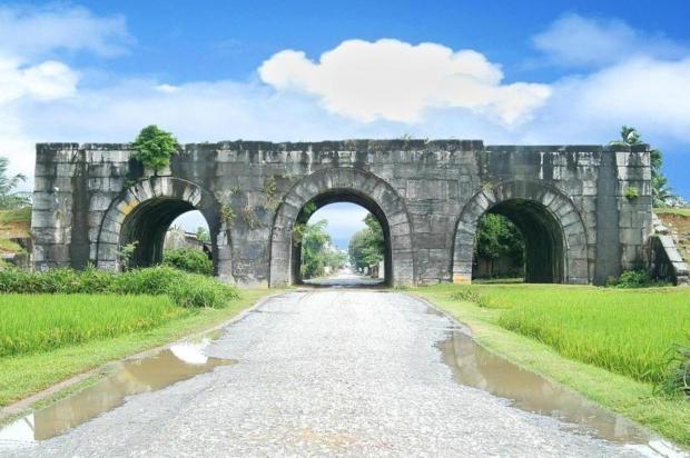 Di tích thành nhà Hồ - Chứng nhân lịch sử