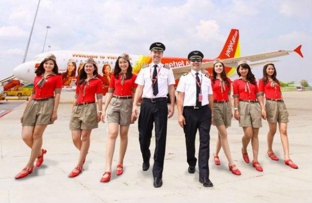 Săn vé máy bay Vietjet đi Bali giá rẻ nhất