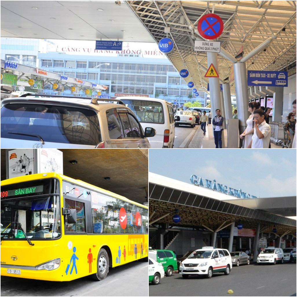 Săn vé máy bay Phú Quốc đi TPHCM
