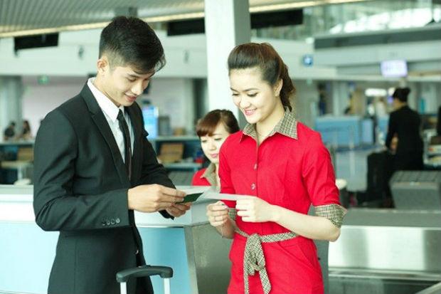 Đặt mua vé máy bay Tết đi Chu Lai