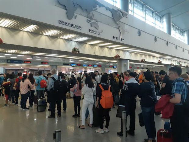 Đi máy bay từ Seoul đến TPHCM mất bao lâu?