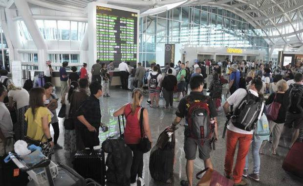 Thời gian bay từ Việt Nam đến Bali mất bao lâu?