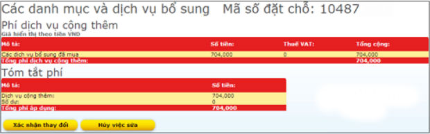 Cách mua hành lý Vietjet online nhanh chóng, rẻ