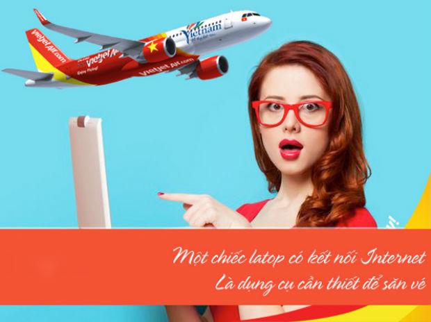 Vé máy bay đi Sài Gòn giá bao nhiêu?