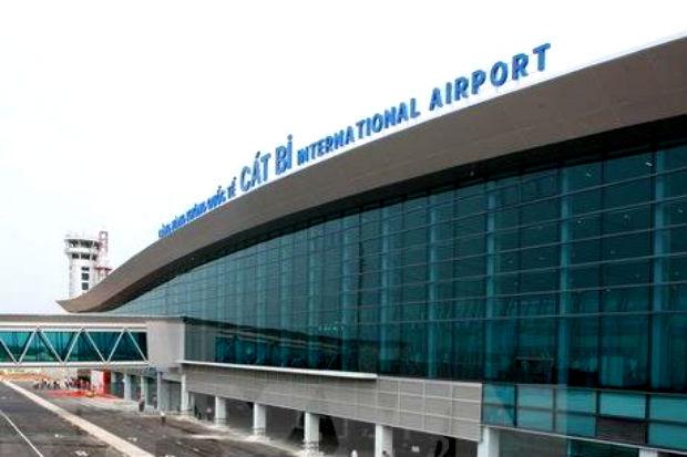 Giá vé máy bay Vietjet Sài Gòn đi Hải Phòng