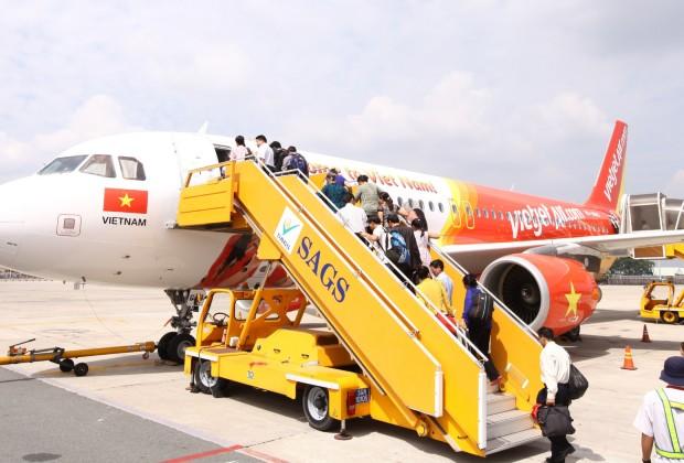 Vé máy bay từ Cần Thơ đi Hải Phòng