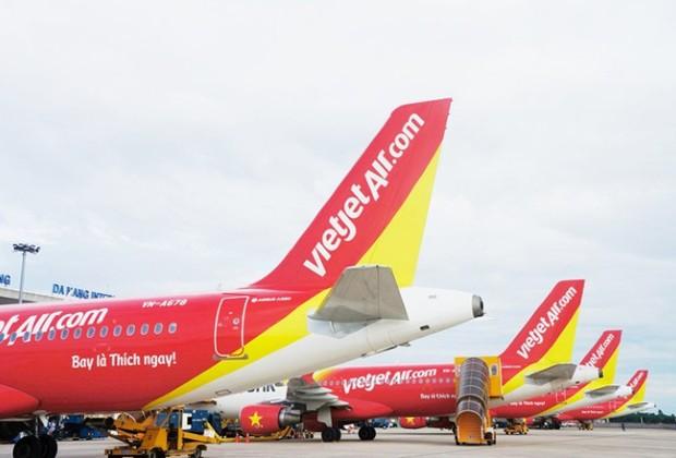 Vé máy bay Đà Lạt tới Hải Phòng