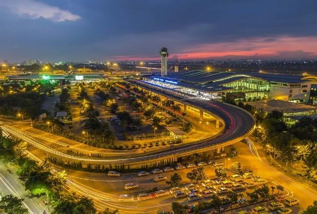 Giá vé máy bay từ Đồng Hới vào Sài Gòn