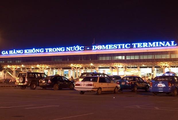 vé máy bay Nha Trang Sài Gòn Vietjet