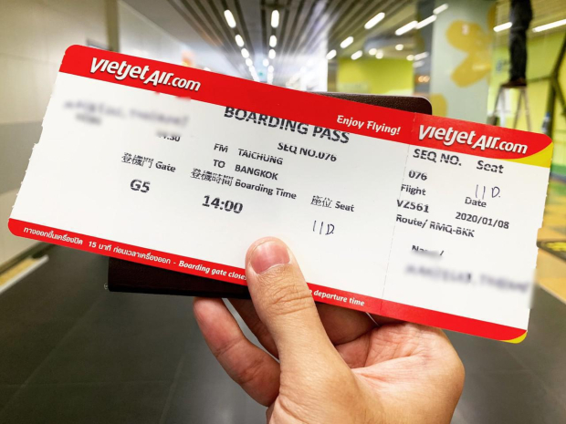 vé máy bay Vietjet Air giá rẻ