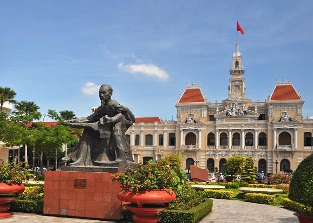 vé máy bay từ Phú Quốc đi Tp Hồ Chí Minh