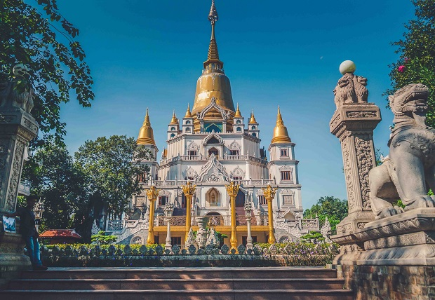 Vé máy bay từ Quy Nhơn đi Tp Hồ Chí Minh giá rẻ