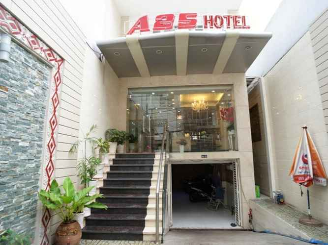 khách sạn a25 lương hữu khánh