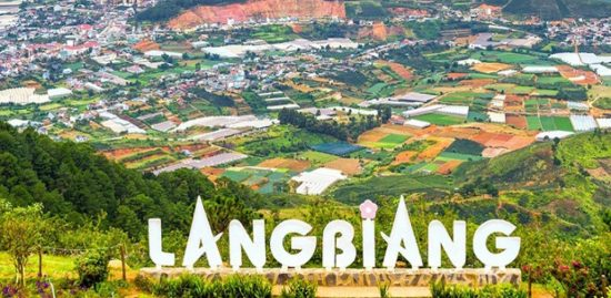 du lich da lat bang may bay