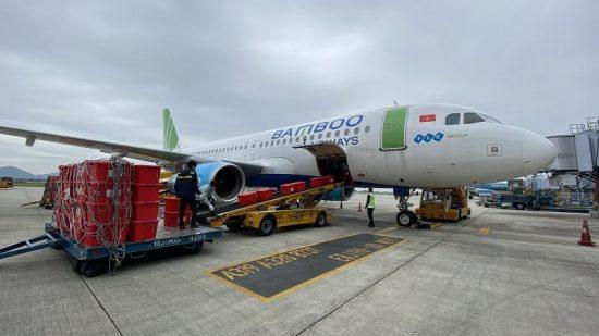 chuyến bay charter là gì